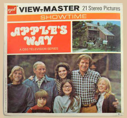 Apple's Way Viewmaster