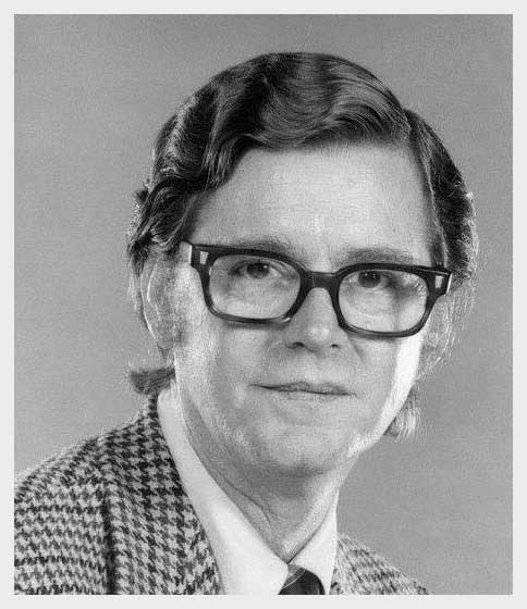 Earl Hamner creator of Apple's Way