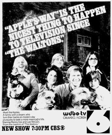 Apple's Way TV guide ad
