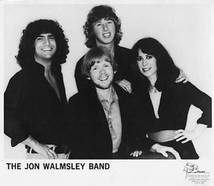 jon walmsley the waltons