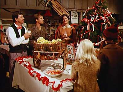 The Waltons s5-ep11 - The Best Christmas