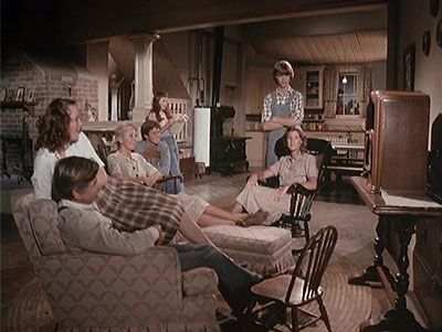 The Waltons S7 Ep5 The Changeling