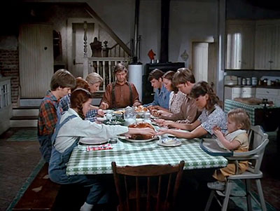 Stay With The Waltons After A Skunk Is Discovered Living Under Parsonage Miss Emily Discovers That Letter From Her Beau Ashley Longworth Has Been