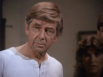 The Waltons S7 Ep20 The Outsider