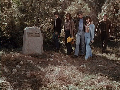 The Waltons s8-ep14 - The Unthinkable