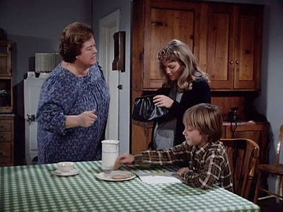 The Waltons s8-ep15 - The Idol