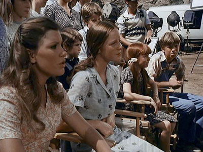 Waltons Behind the Scenes - The Walton Children